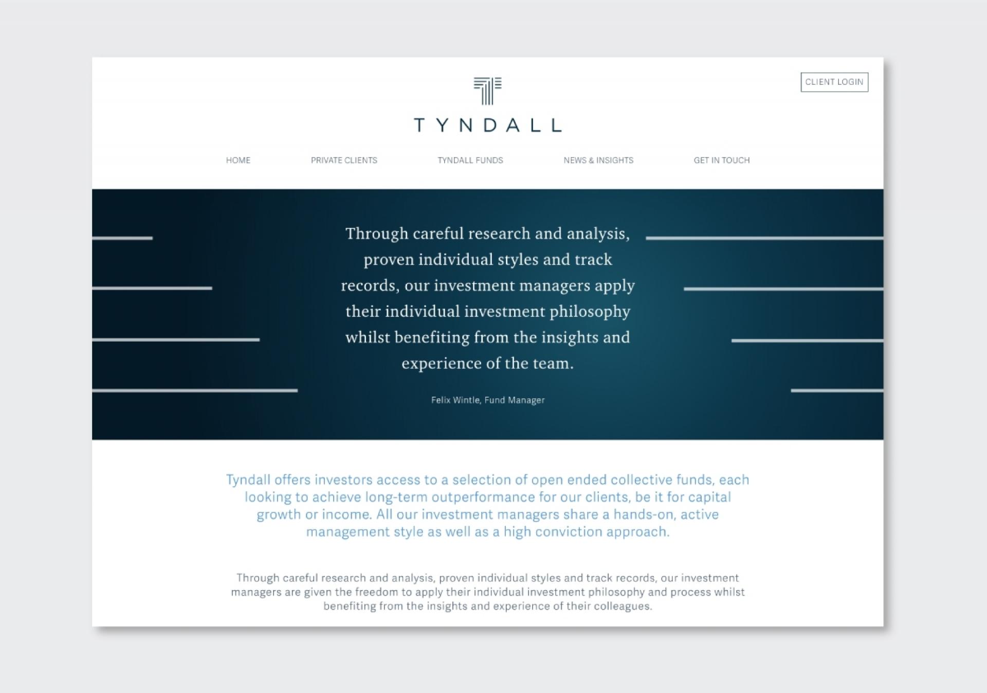Tyndall 1 08
